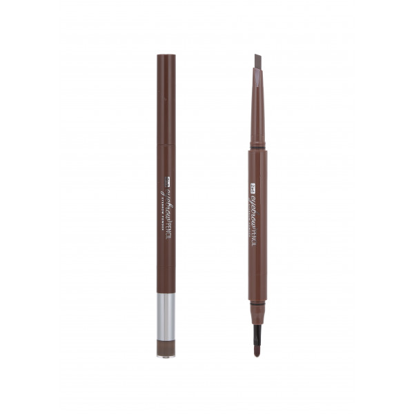 2 in 1 Eyebrow pencil +Eyebrow Powder (D...
