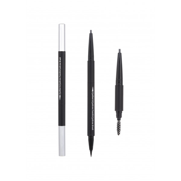 3 in 1 Eyeliner +Eyebrow Pencil +Eyebrow...