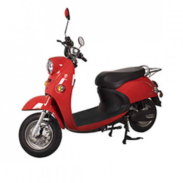 Kriti Electric Motor Bike - Li Battery